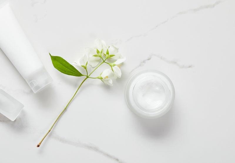 Crema per cervicale