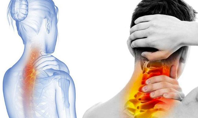 sintomi cervicale infiammata